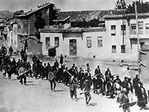 The Truth about the Armenian Genocide timeline | Timetoast ...