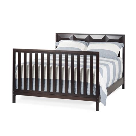 4 in one crib elin 4 in 1 convertible crib child craft