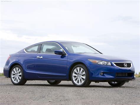 Honda Accord Ex-l V6 Coupe Picture # 46448