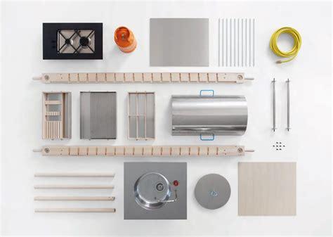 elements de cuisine independants 14 cuisines à éléments mobiles indépendants