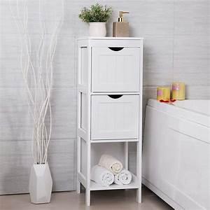 Bathroom, Storage, Cabinet, Bathroom, Linen, Storage, Cabinet, Bathroom, Floor, Cabinet, With, 2, Drawer