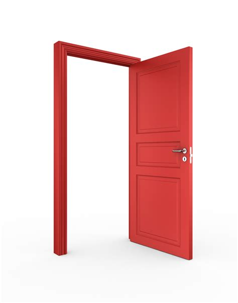 Open Door Clipart Open Door Clipart Opened Door Pencil And In Color Open