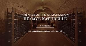 Climatisation Cave À Vin : ma cave vin expert en caves vin et am nagement de cave naturelle ~ Melissatoandfro.com Idées de Décoration