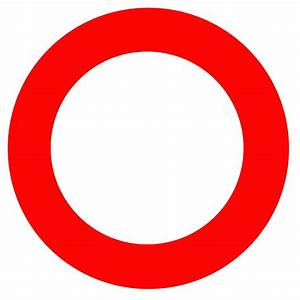 red circle | Something Different HR