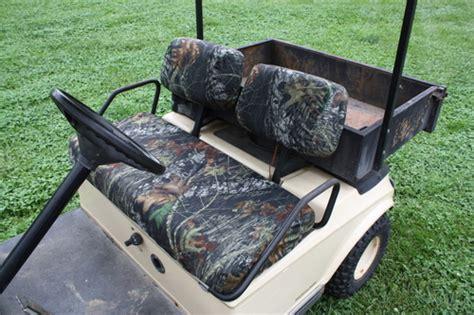 club car seat covers    ds models greene