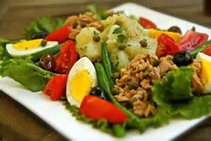 Salad Nicoise Julia Child