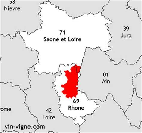 region du beaujolais vins du beaujolais vin vigne