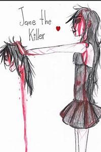 33 best Jane the killer images on Pinterest | Creepy pasta ...