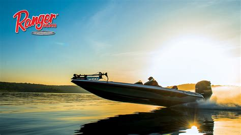 Boat Background Hd by Ranger Boats Wallpapers Desktop Background