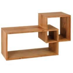 Cube Etagere Bois : etagere cube topiwall ~ Teatrodelosmanantiales.com Idées de Décoration