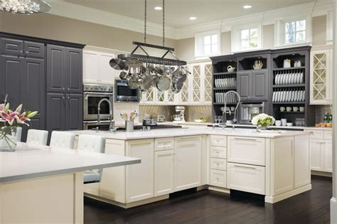 black  white contrast   kitchen