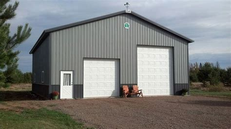 Cleary Barns by Great Colors With The White Doors Cleary Building