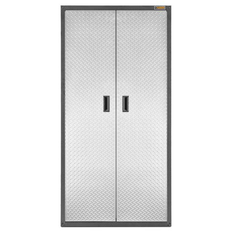 Gladiator Wall Cabinet Height by Gladiator Premier Series Pre Assembled 66 In H X 30 In W