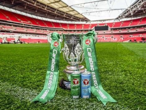 Date and time set for Carabao Cup first round draw ...