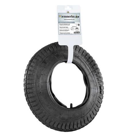 pneu et chambre à air pour brouette pneu chambre 224 air pour brouettes diam 232 tre 400mm