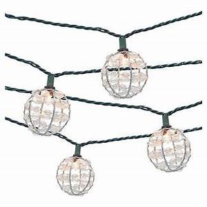 outdoor string lights target With threshold outdoor string lights metal flower