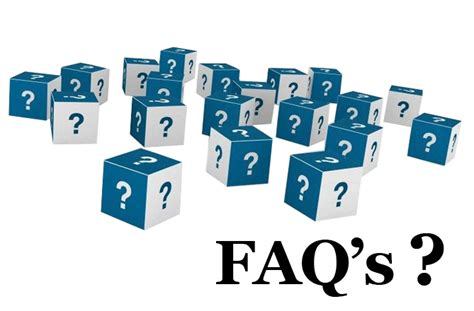 Frequently Asked Questions Faq About Our Fifty Year