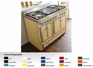 Cuisinière Piano Pas Cher : cuisini re godin 032626 pas cher ~ Dailycaller-alerts.com Idées de Décoration