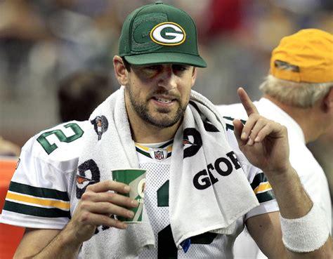 Packers' Depth Chart