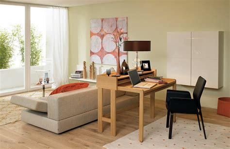 Wohn Und Arbeitszimmer Kombinieren by Kombi R 228 Ume Als Arbeitszimmer Sch 214 Ner Wohnen