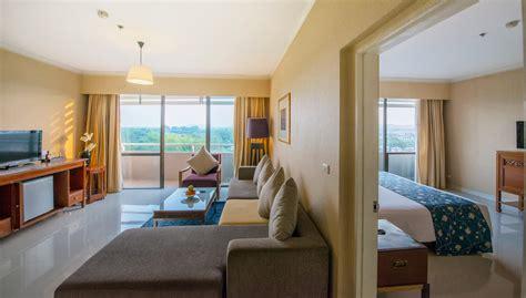 2 Bedroom Suites by Two Bedroom Suite Loei Palace Hotel