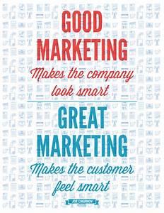 23 Brilliant Ma... Promotional Merchandise Quotes
