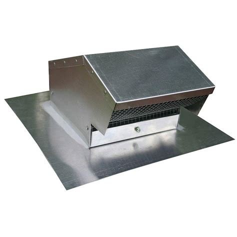 speedi products   aluminum flush roof cap