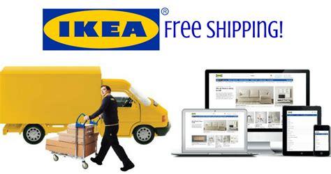 ikea  shipping offer   southern savers