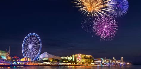 a new navy pier why chicagoans and tourists must visit