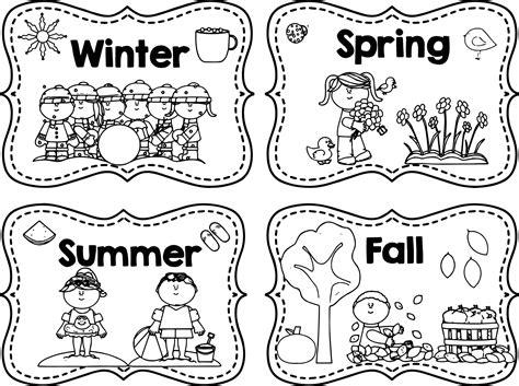 seasons drawing  getdrawings