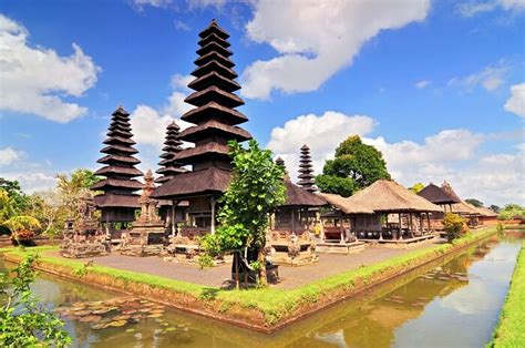 bali temples    mesmerizing