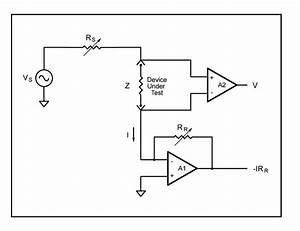 capacitor how to measure esr electrical engineering With lcr bridge circuit