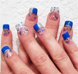 Hot nail designs spring di candia fashion