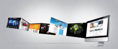 designer website web design bay software inc