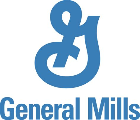 GENERAL MILLS Logo in SVG ,JPG, PNG