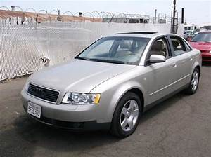 Sell Used 2007 Audi A4 Quattro S