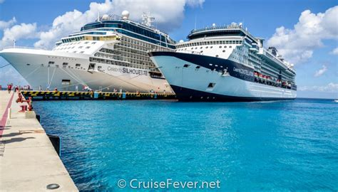 Cozumel Cruise Ship Port | Fitbudha.com