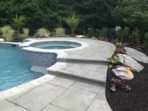 Concrete around Pool Ideas