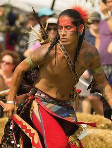 Longest-Running American Indian Pow-Wow Returns To Island ...  Indian