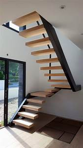 Habillage Escalier Bois : marche d escalier et habillage d escalier flip design ~ Dode.kayakingforconservation.com Idées de Décoration