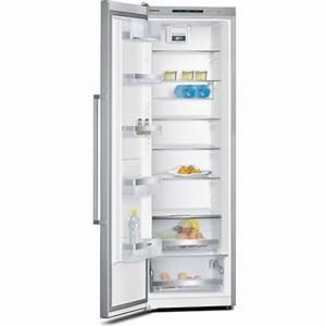 Refrigerateur Distributeur D Eau : siemens ks36wpi30 r frig rateur 1 porte avec ~ Melissatoandfro.com Idées de Décoration