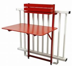 Table De Balcon Pliante : table pliante balcon bistro rabattable 77 x 64 cm coquelicot fermob ~ Teatrodelosmanantiales.com Idées de Décoration