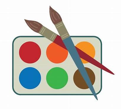 Paint Clipart Inspiration Designs Clipartix Personal Projects