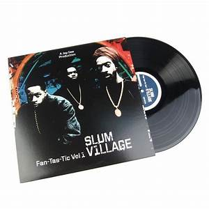 Arrival Streaming Vo : slum village fan tas tic vol 1 vinyl 2lp ~ Maxctalentgroup.com Avis de Voitures