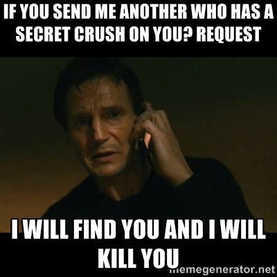 Secret Crush Meme - secret crush memes image memes at relatably com