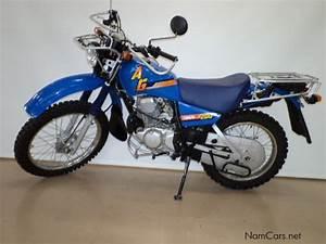 New Yamaha Ag200