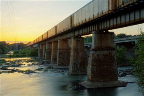 bridgehuntercom csx broad river bridge