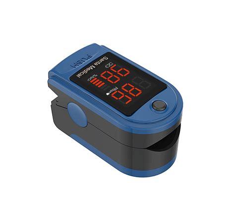 Amazon.com: Santamedical Wrist Digital Blood pressure