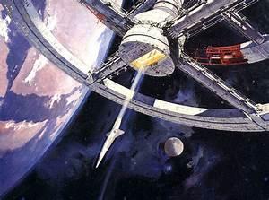» 2001 A Space Odyssey