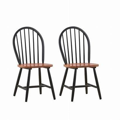 Dining Farmhouse Chairs Chair Cherry Wood Boraam